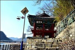 ( 합천 여행 ) 합천 8경인 황강 함벽루,신라 고찰 연호사