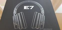 Cowin E7 : 노이즈 캔슬링 블루투스 헤드폰 사용기!