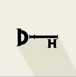 김동한 logo