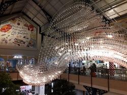 파타야 센트럴마리나(Central Marina Pattaya)쇼핑몰