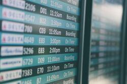 홍콩 국제공항의 항공사별 체크인 터미널 위치 안내 (2018년 업데이트)