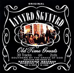 [117] 리너드 스키너드(Lynyrd Skynyrd) 7곡