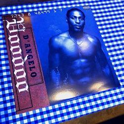 디안젤로 (D'Angelo) - VOODOO (2000)