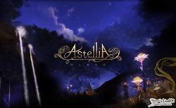 정통 PC MMORPG , 아스텔리아 기대되네