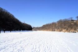 2019 한탄강 얼음축제
