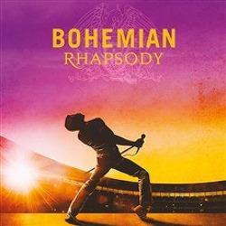 보헤미안 랩소디 O.S.T - BOHMEMIAN RHAPSODY Original Sound Track