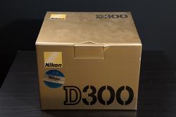 [판매완료]니콘 D300 박스풀셋 팝니다.