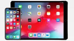 iOS 12.0.1 업데이트 WiFi 연결 문제와 라이트닝 충전 문제 수정