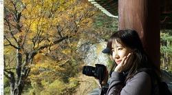 남한산성 둘레길의 가을 下