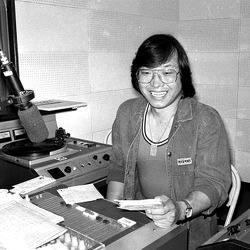 탑튠쇼(김광한) 1980.04.29 TBC-FM