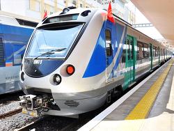 중동과 아프리카로 뻗어 나가는 현대로템의 철도&방산 기술력!