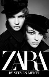 새롭게 발표한 자라(ZARA) 로고, 밀실공포증 느낀다 비난 쇄도