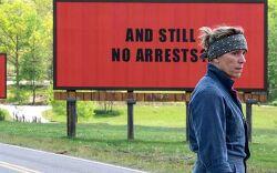 더 포스트, 그들이 아버지를 죽였다, 쓰리 빌보드