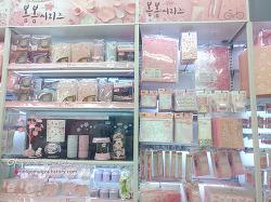 다이소 봄봄 시리즈 벚꽃 아이템 핑쿠 핑쿠하다!