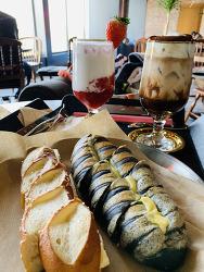 남양주데이트 카페 브래드쏭 맛있는 카페 굿!