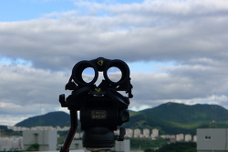 Vanguard Endeavor EDⅡ 8x42 Binoculars