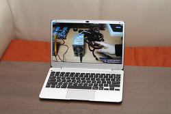 인강용 노트북 가성비 가벼운 윈도우10 노트북 디클