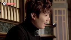 [영상] V LIVE - [LEE MIN HO] 8 Letters #EP2. Actor LMH (배우 이민호)