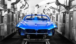 내년 출격 앞둔 BMW 8시리즈 컨버터블, 독일 딩골핑 공장서 생산 시작