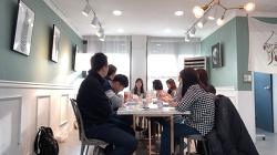 북메트로 북톡 : 걷는사람, 하정우(문학동네) - 홍대/합정/주말/독서모임