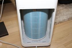 샤오미 공기청정기 미에어2 미에어프로 필터 구매 및 교체