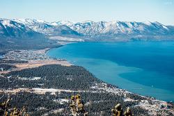 눈이 펑펑 캘리포니아 3대 스키장 탐방 : 매머드, 헤븐리, 스쿼벨리