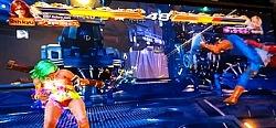 8/30 철권7 카타리나 아우베스 초보자 가이드 운영팁 온라인 대전 강월드 영상 (PC Tekken7 Katarina Alves / GTX850M)