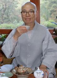 혜연스님, 부산교통방송 라디오 인터뷰(2018년 부처님오신날)