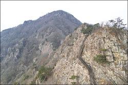 20190101 구봉산 (전북진안) (윗양명마을 원점회귀, 실패한 신년일출산행)