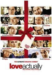 러브 액츄얼리-크리스마스에 사랑을 못했다면 이 영화를...