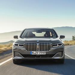 2019 BMW 7 시리즈 풀체인지급 유럽 출시 가격 특징은?
