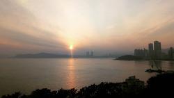 [마실 마스터의 길] 부산-여수 여행 코스 / 남도여행 코스 / 부산 / 여수