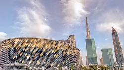 [두바이] 중동 최대규모의 다목적 실내 체육관 코카콜라 아레나 6월 개장, 첫 콘서트는 마룬 파이브 투어!