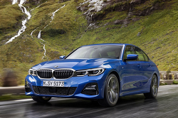 BMW 3시리즈 할인의 유혹! 2019 BMW 3시리즈 보고 판단하세요