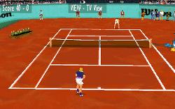 피트 샘프라스 테니스 97 , Pete Sampras Tennis 97 {스포츠 , Sports}