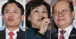 공당 자격 의심스러운 한국당 징계안..역풍만 불렀다
