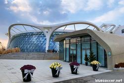 서울식물원 윈터가든, 새로운 서울 명소 가봤더니?