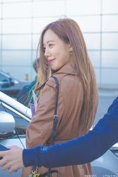 180930 인천공항 입국 김남주