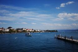 취리히 여행 - 린덴호프 / 그로스뮌스터 대성당 / 취리히 호수 유람선 시내관광
