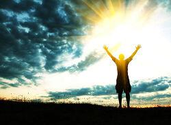 부활, 새로운 해의 소망