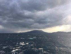 일본 가고시마 남부 섬 화산 대폭발 일본반응