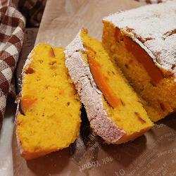 집에서도 뚝딱 만드는 가을철 영양간식, 단호박 케이크