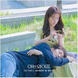[아는 와이프 OST Part 5] 담소네공방 - 꿈 속의 너