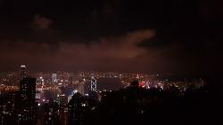 홍콩의 여행지: 빅토리아피크 Victoria Peak