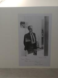 국립현대미술관에서 프랑스의 혁명적인 미술가 마르셀 뒤샹 전시회 보고왔습니다.