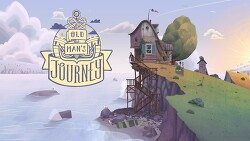 [Old Man's Journey] 스크린샷+14