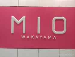 간단하게 드럭쇼핑했던 와카야마시역 미오쇼핑몰 이모저모