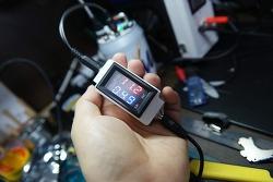 [DIY] VA 메타를 이용한 휴대용 미니 전압-전류 테스터기 만들기
