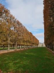 쉬기 좋은 파리 공원 - 뤽상부르 공원