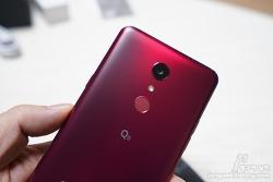 쓸만한 스마트폰 LG Q9(엘지 큐 나인) 개봉기!! LG가 중급폰을 이렇게 뽑다니